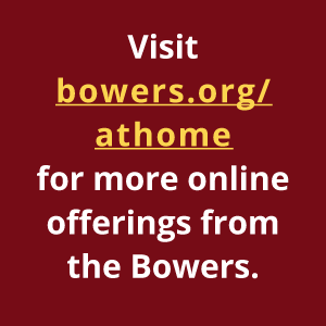 BOWERS ATHOME POPUP
